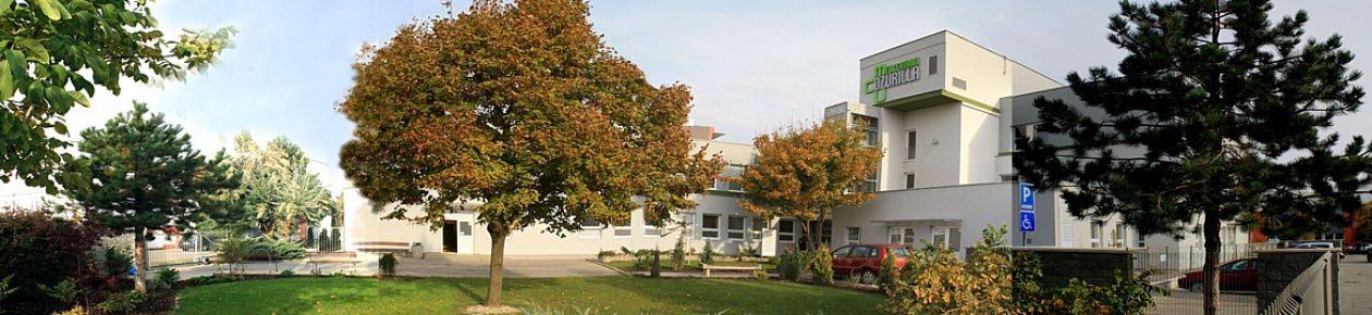 Medicentrum Dzurilla