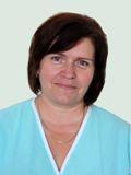 Bc. Ľudmila Klučiarová